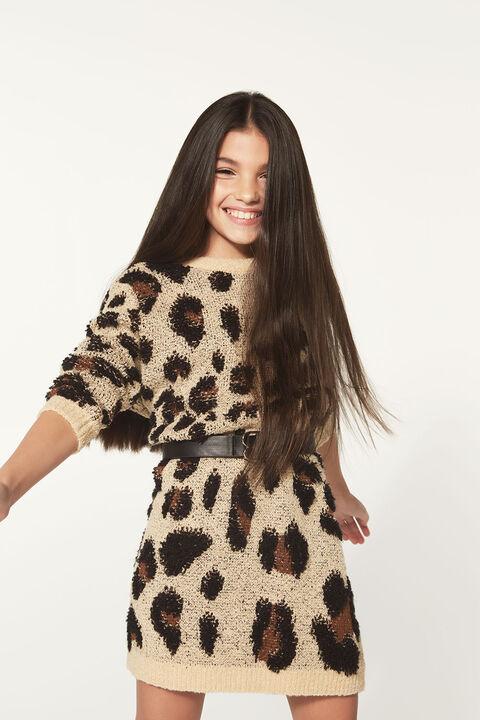 Tween Eryn Sweater Dress | Tween 7-16 Tween Girls 7-16 | Bardot Junior