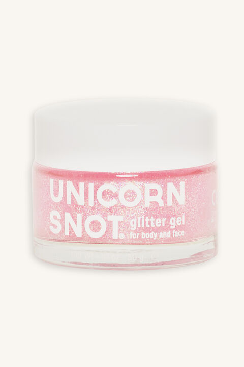UNICORN SNOT PINK in colour PINK CARNATION