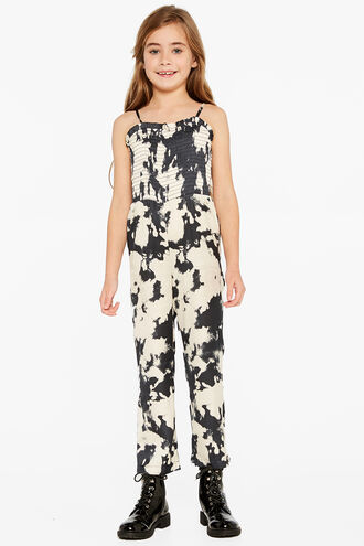 KAIA JUMPSUIT in colour MOOD INDIGO