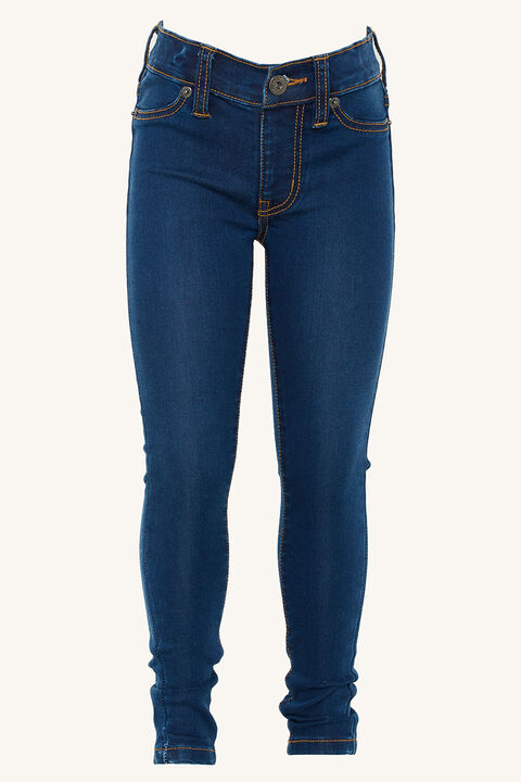 FLORENCE JEGGING in colour SODALITE BLUE