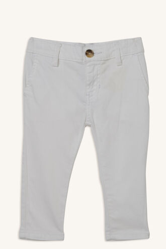 JACK CHINO PANT in colour DRIZZLE