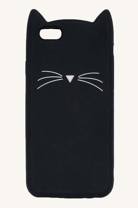 iphone 6 CAT PHONE COVER in colour METEORITE