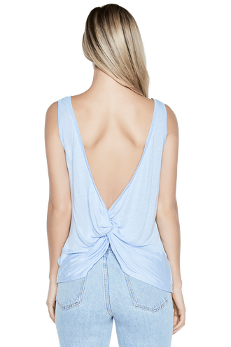 RIHANNA TANK TOP in colour SKYWAY