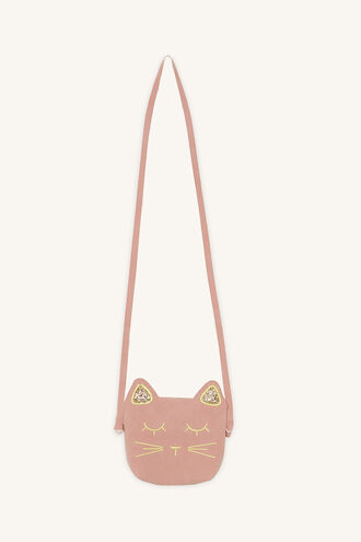 KITTY SLING BAG in colour PINK CARNATION