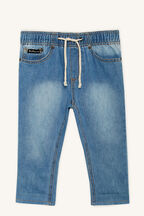 PULL ON JEAN in colour CITADEL
