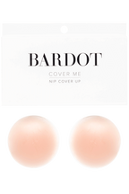 COVER ME NIPPLE COVERS in colour BEIGE