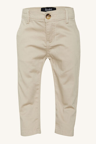 JACK CHINO PANT in colour SIMPLY TAUPE