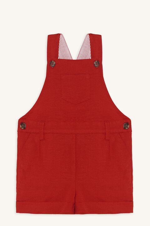 FESTIVE OVERALL GRO in colour FORMULA ONE