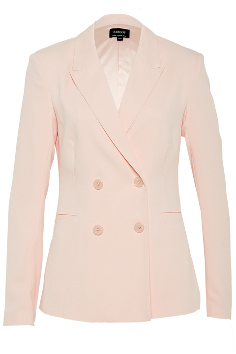 PARISIENNE BLAZER in colour PRAIRIE SUNSET