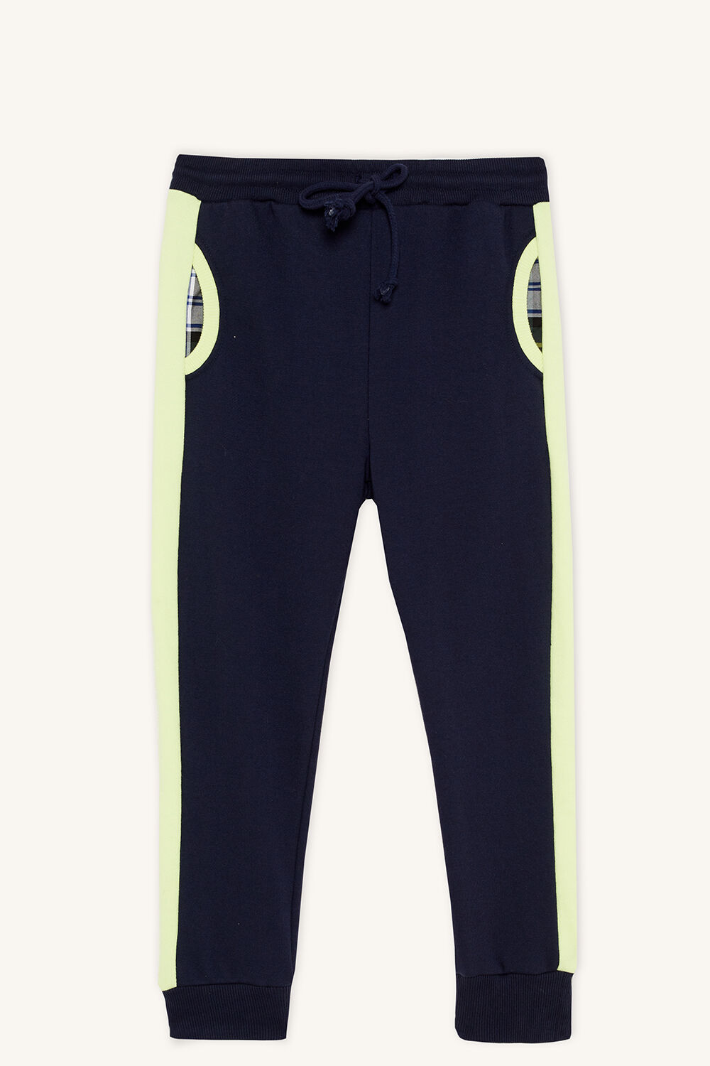 FIERCE TRACKY in colour BLACK IRIS