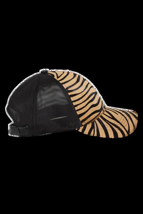 ANIMAL CAP in colour ANTELOPE
