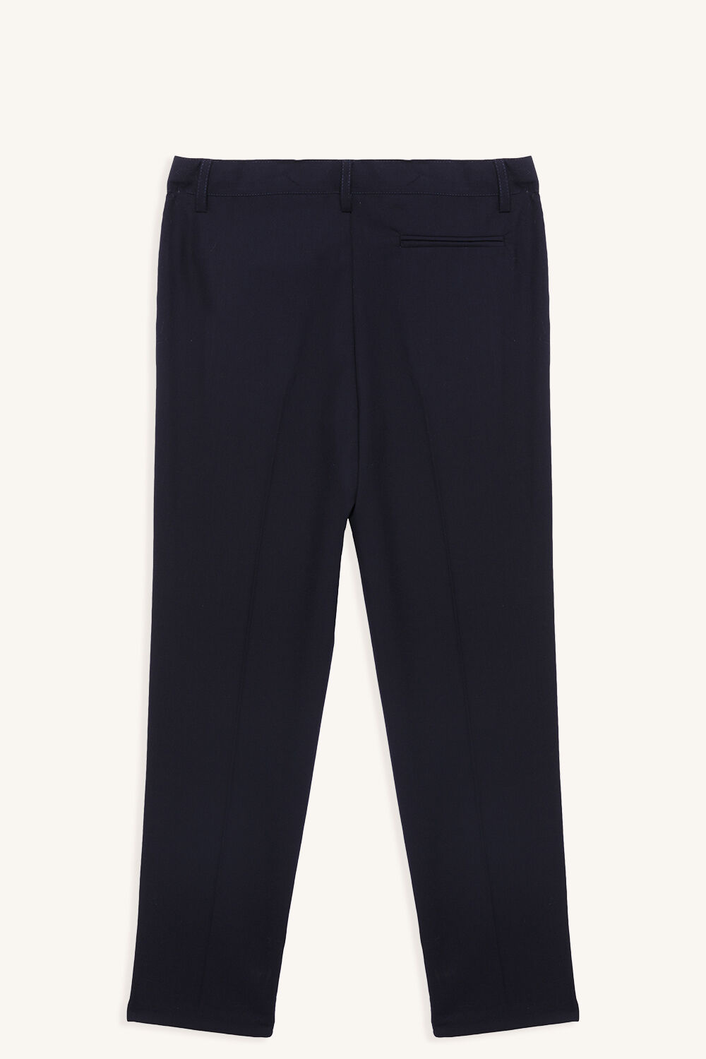 HARRY SUIT PANT in colour DRESS BLUES