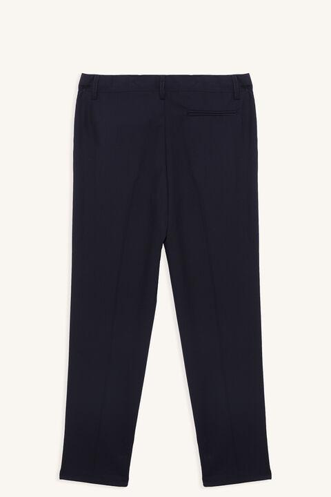 HARRY SUIT PANT in colour DRESS BLUES
