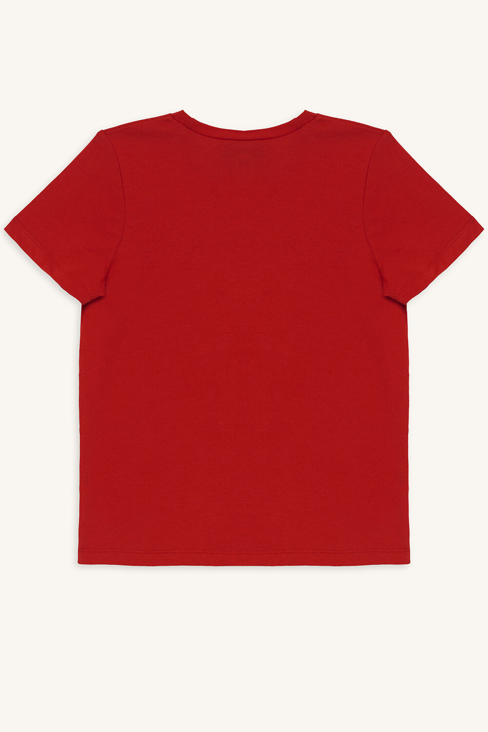 ST TROPEZ TEE in colour FORMULA ONE