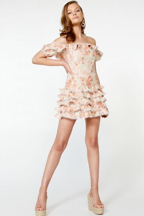 CAITLYN MINI DRESS