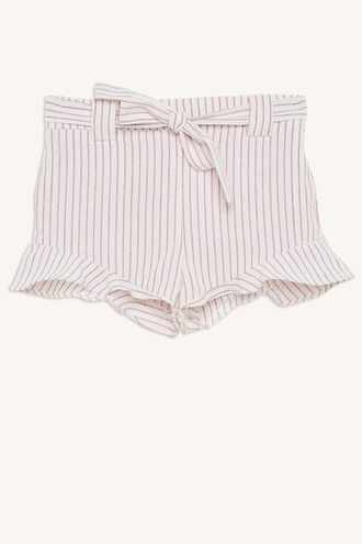 ESME TIE SHORT in colour LOLLIPOP