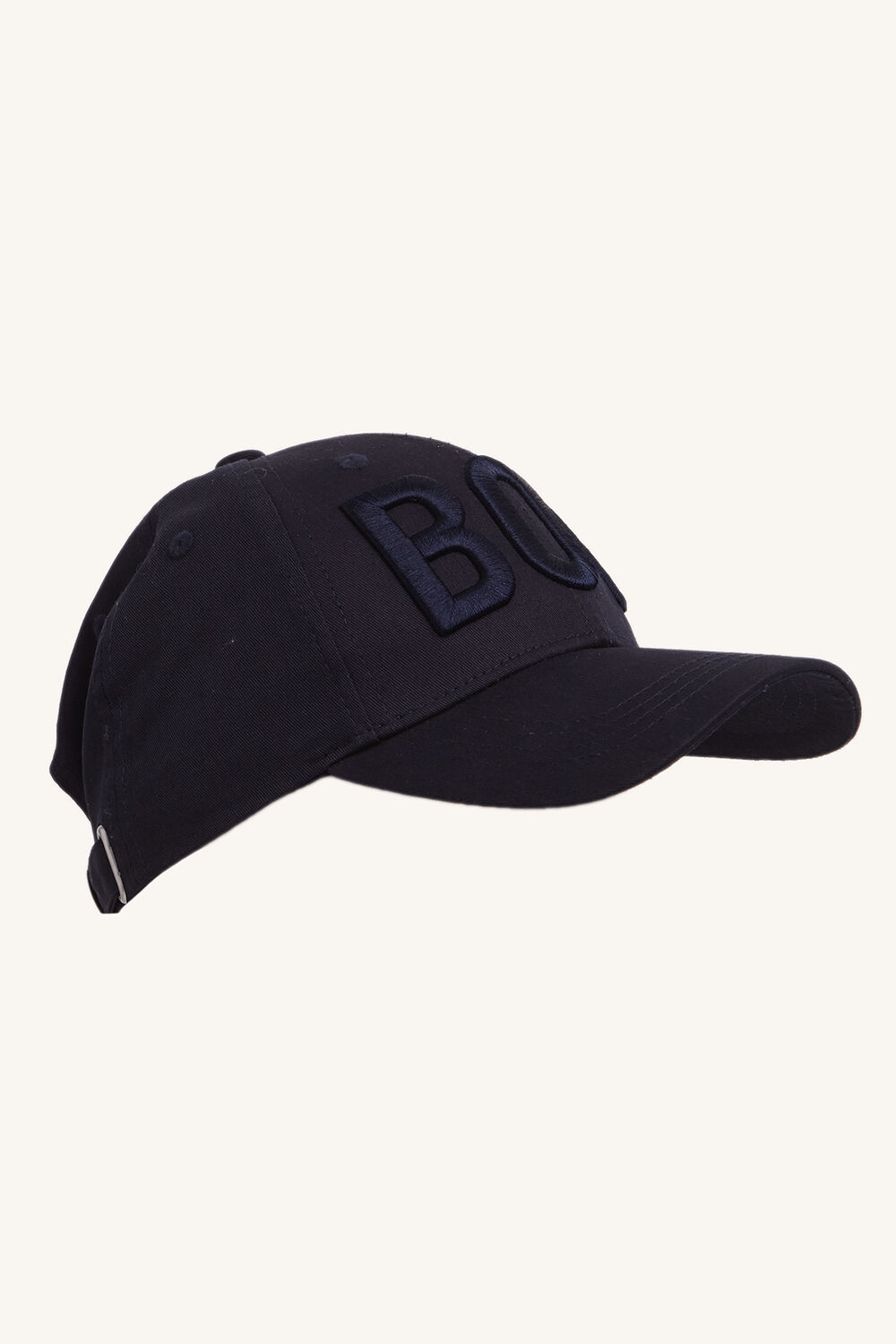 BOY CAP in colour BLACK IRIS