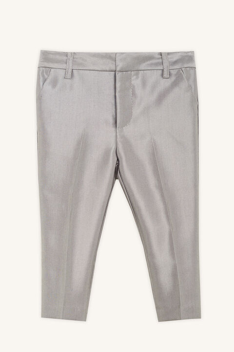 BABY BOY lex chintz suit pant in colour LUNAR ROCK