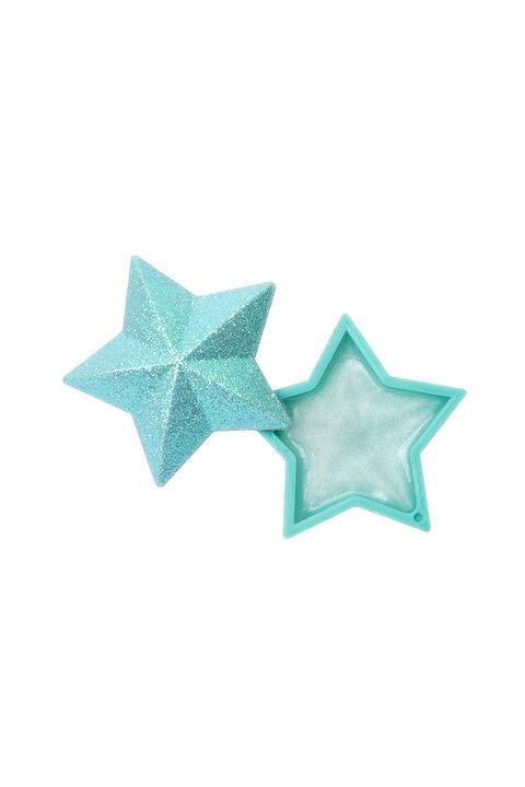 Lip Balm Assorted Stardust in colour BRIGHT WHITE