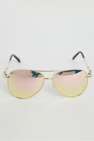 LIBBY AVIATOR  in colour PARADISE PINK