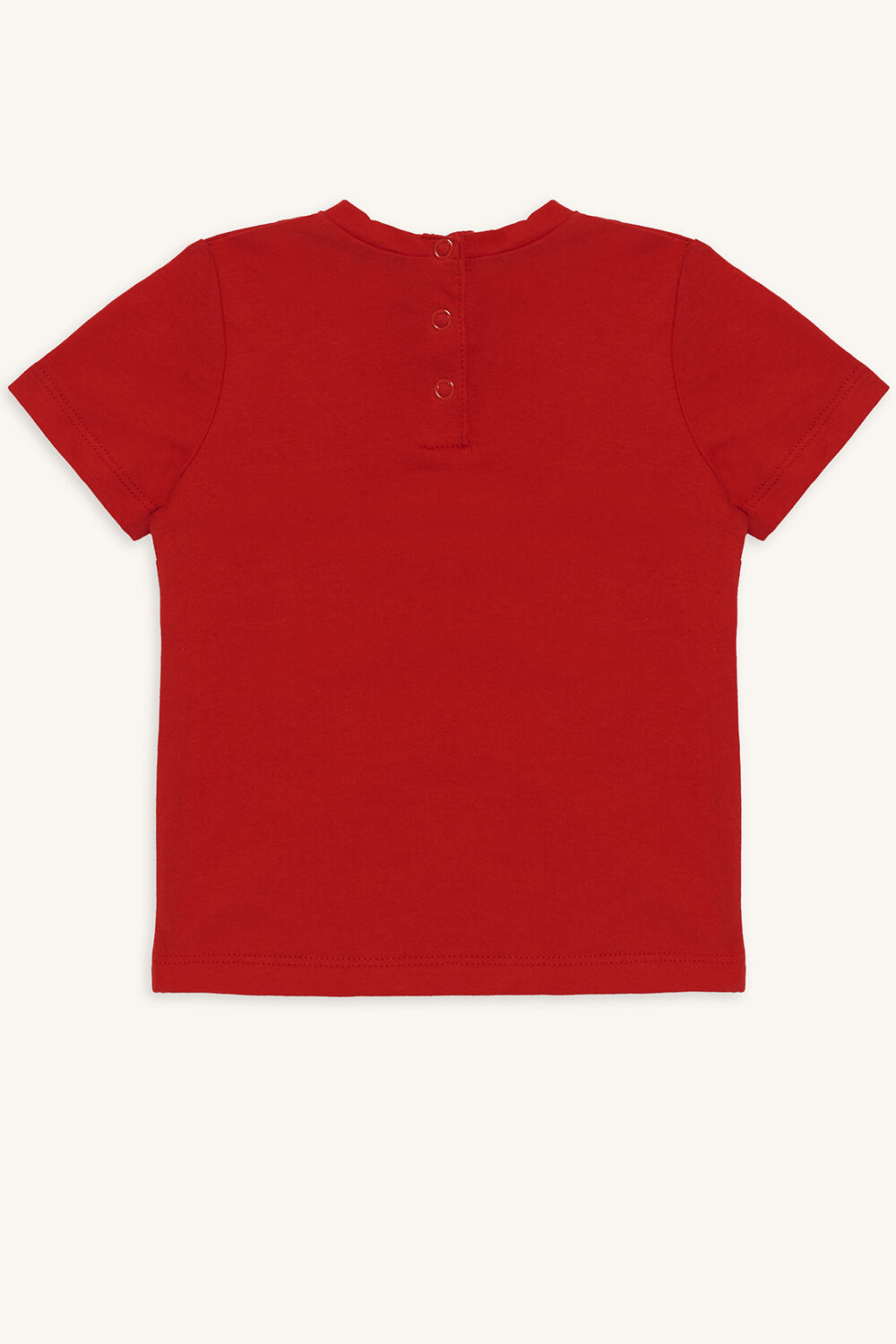 BABY BOY st tropez tee in colour FORMULA ONE