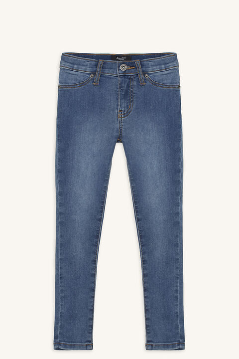FLORENCE DENIM JEGGING