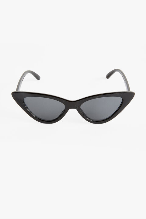 AVA CAT EYE SUNGLASSES