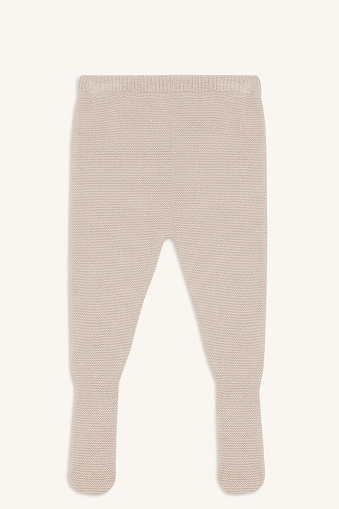 BUNNY PANT in colour SILVER PEONY