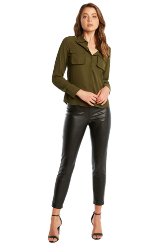 24298c9aabfd59 Buy Ladies Pants | Culottes, Leggings, Trousers | Bardot