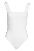 MIMI BODYSUIT in colour BRIGHT WHITE