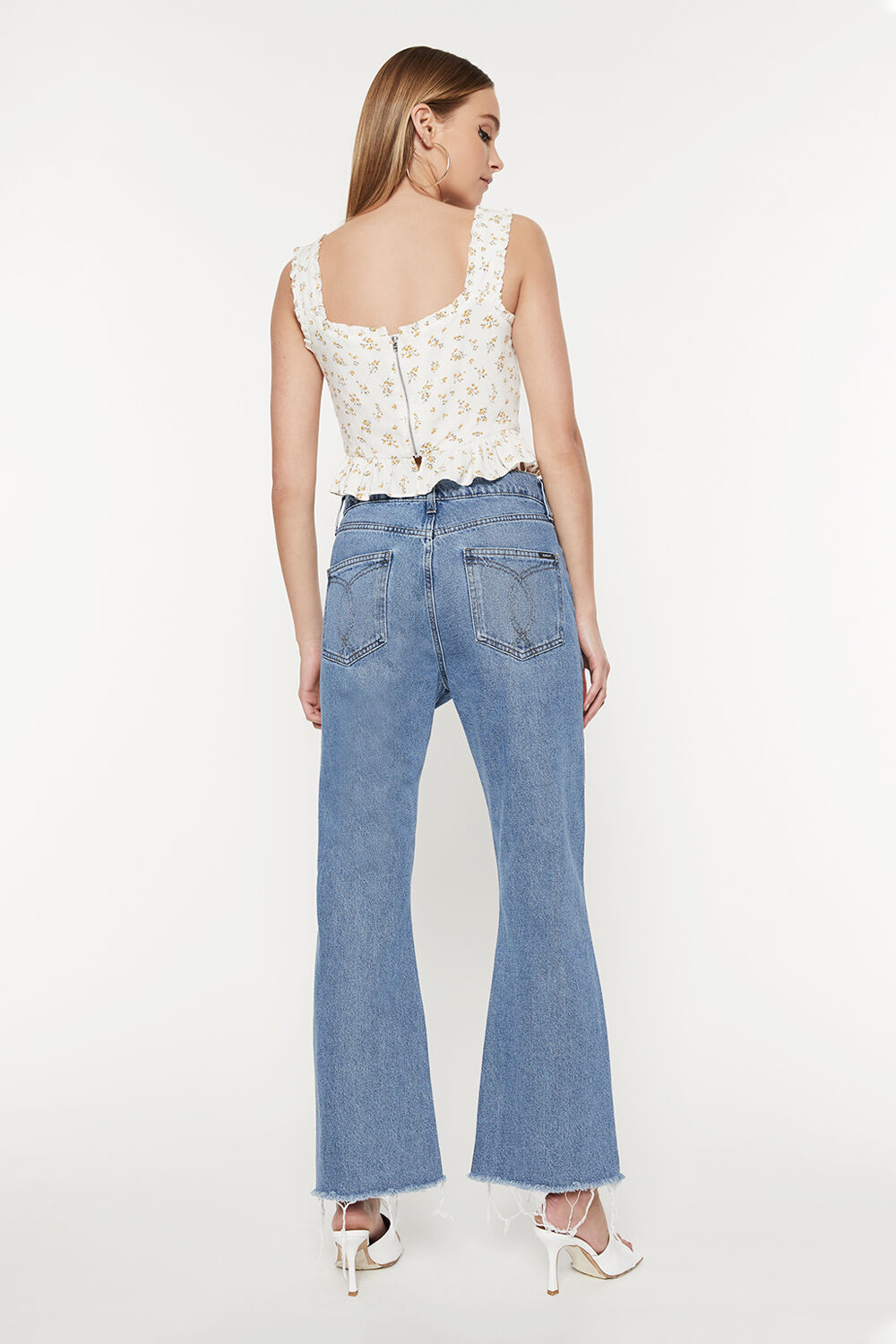 THE LACE IT TOP in colour ANDORRA