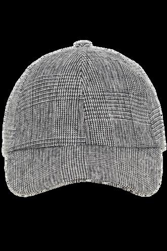 CHECK MATE CAP in colour METEORITE