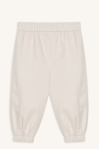 MISCHIEF PANT in colour SILVER PEONY