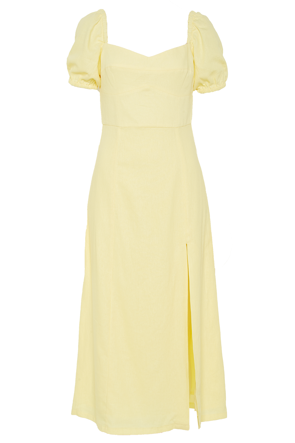 JACYNTA DRESS in colour CAVIAR