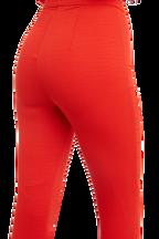 ZALIA SLIM PANT in colour FIESTA