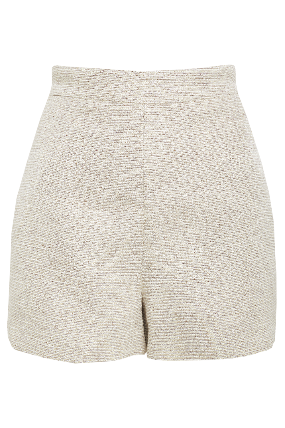 MARA SHORT in colour FROSTED ALMOND