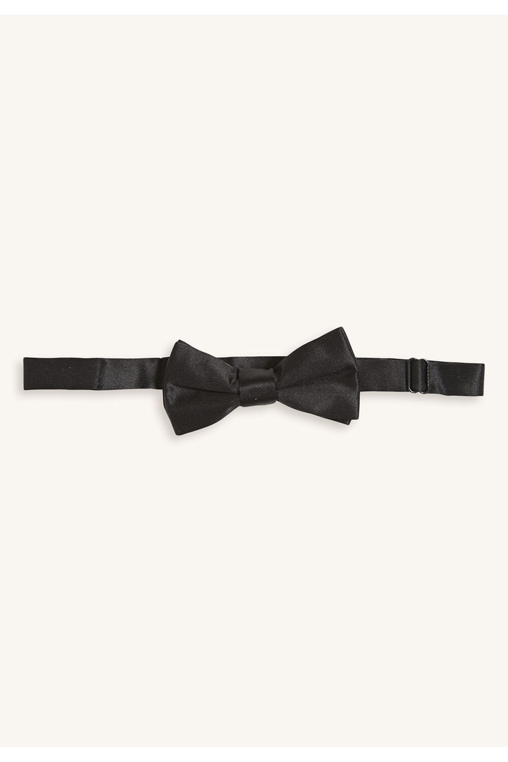 BOYS SUIT BOW TIE in colour ANTHRACITE