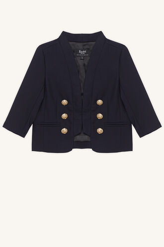PRINCELY JACKET in colour DRESS BLUES