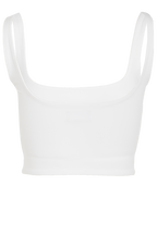 KAROLINA TOP in colour BRIGHT WHITE