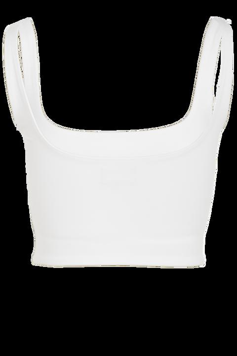 KAROLINA TOP in colour BRIGHT WHITE