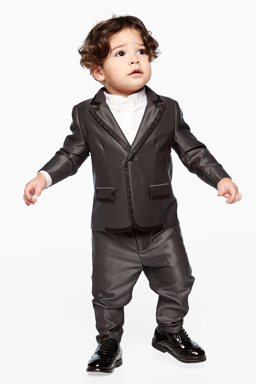 BABY BOY chintz suit jacket in colour CASTLEROCK
