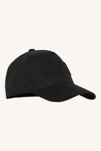 DUDE CAP in colour METEORITE
