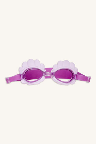 S.SWIM. GOGGLES 3-9 SHELL in colour EASTER EGG