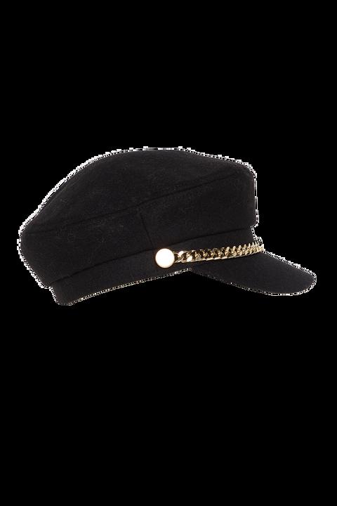 CAPTAINS CAP in colour METEORITE