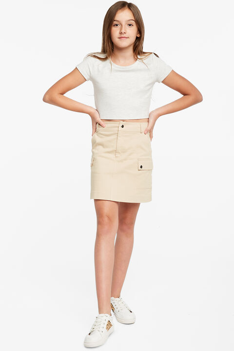 RILEY CARGO SKIRT