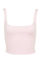 KAROLINA TOP in colour BARELY PINK