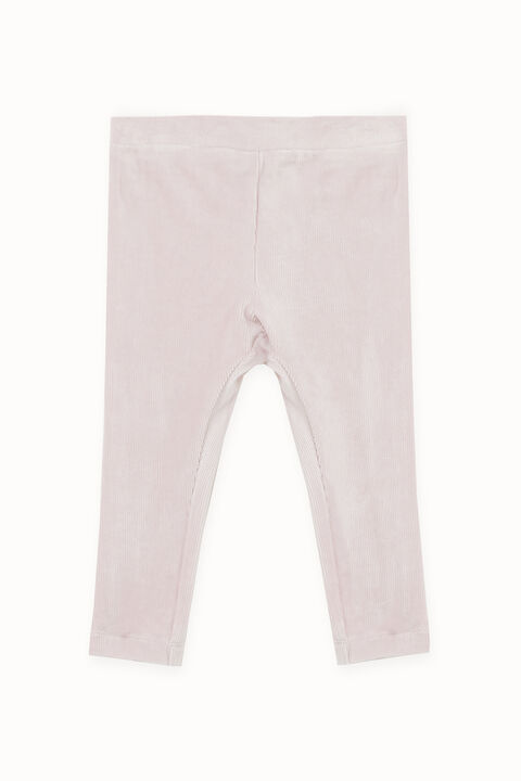 IRIS BOW LEGGING in colour HEAVENLY PINK