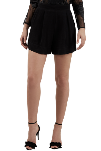 COURTNEY SHORT in colour CAVIAR