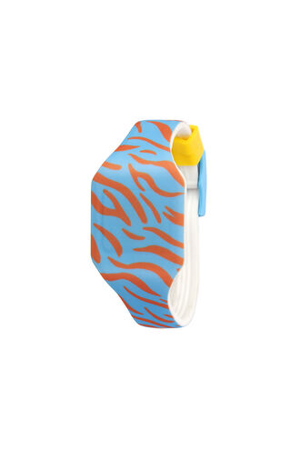 KIDS SILICONE WATCH - BFF  in colour BALLAD BLUE