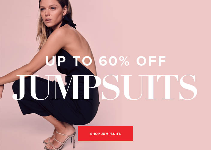 sale jumpsuits